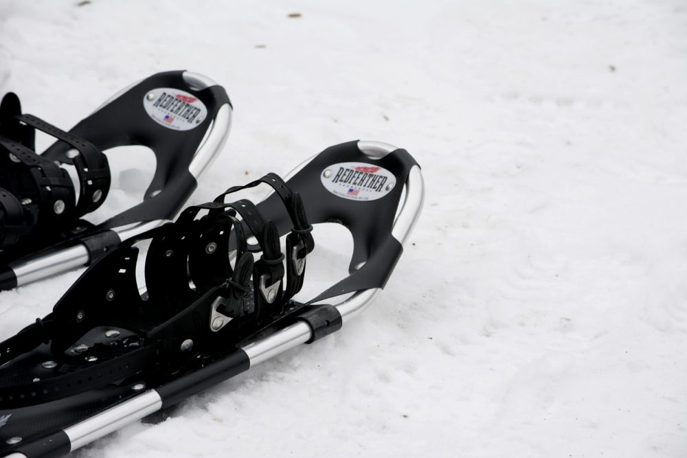 Drop-In Snowshoe Hikes @ Green Bay Botanical Garden | Green Bay | Wisconsin | United States