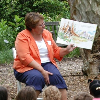 Children's Story Time @ Green Bay Botanical Garden  | Green Bay | Wisconsin | United States