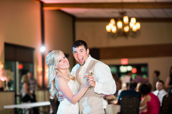 Jamie & Craig | Kelsey Barth Photography LLC