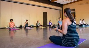 CANCELED: Hatha Yoga @ Green Bay Botanical Garden | Green Bay | Wisconsin | United States