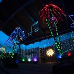 WPS Garden of Lights Nature's Grand Medley John Oates Photography