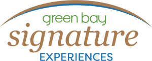 Green Bay Signature Experiences logo