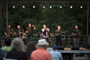 Les Stumpf Ford Grand Concert Series: Transit Authority @ Green Bay Botanical Garden
