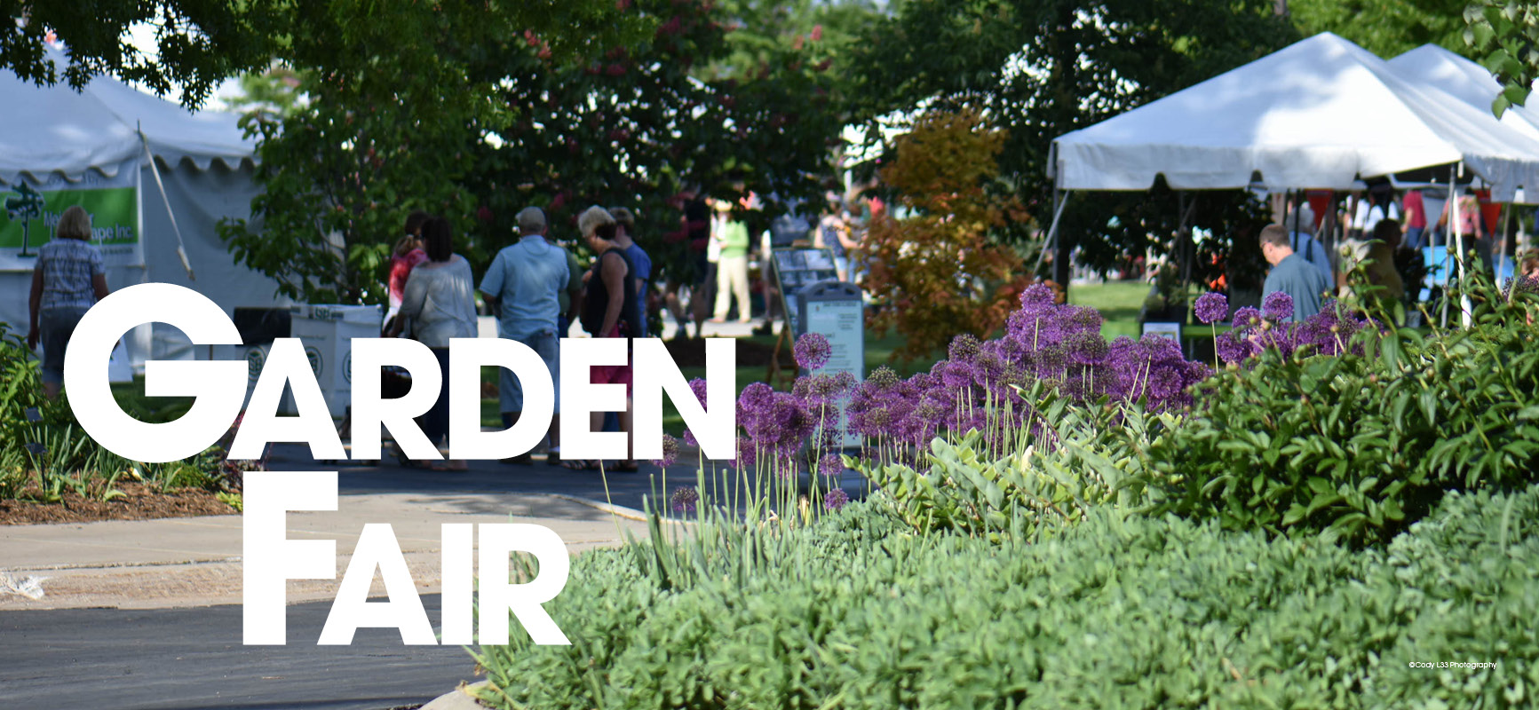 garden fair header image