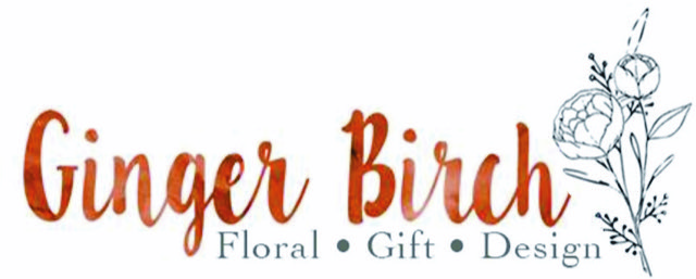 ginger birch logo