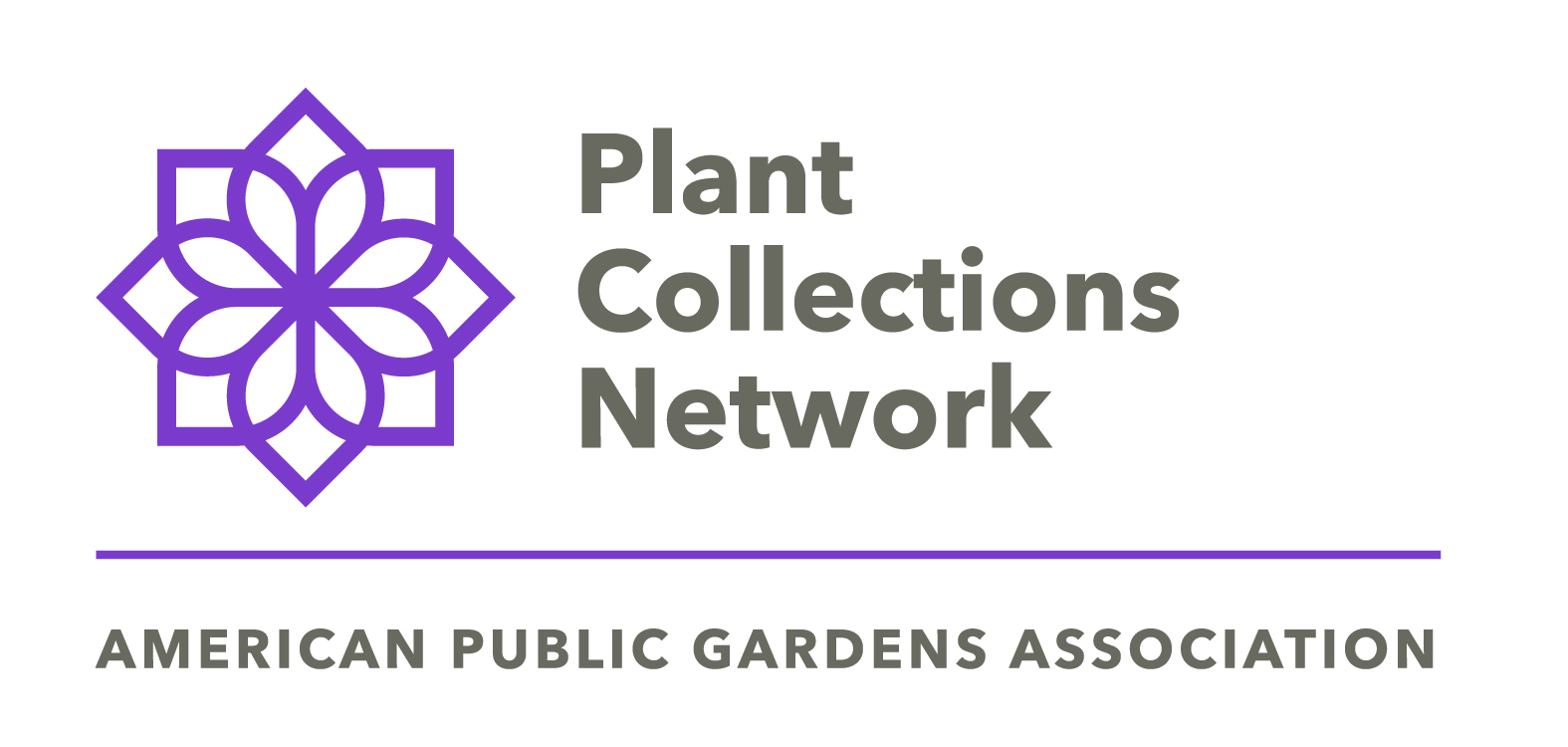 plants collection network logo