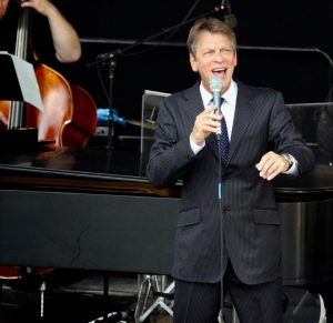 CANCELED: Les Stumpf Ford Grand Concert Series: Jazz Uncorked with Steve March-Torme` @ Green Bay Botanical Garden