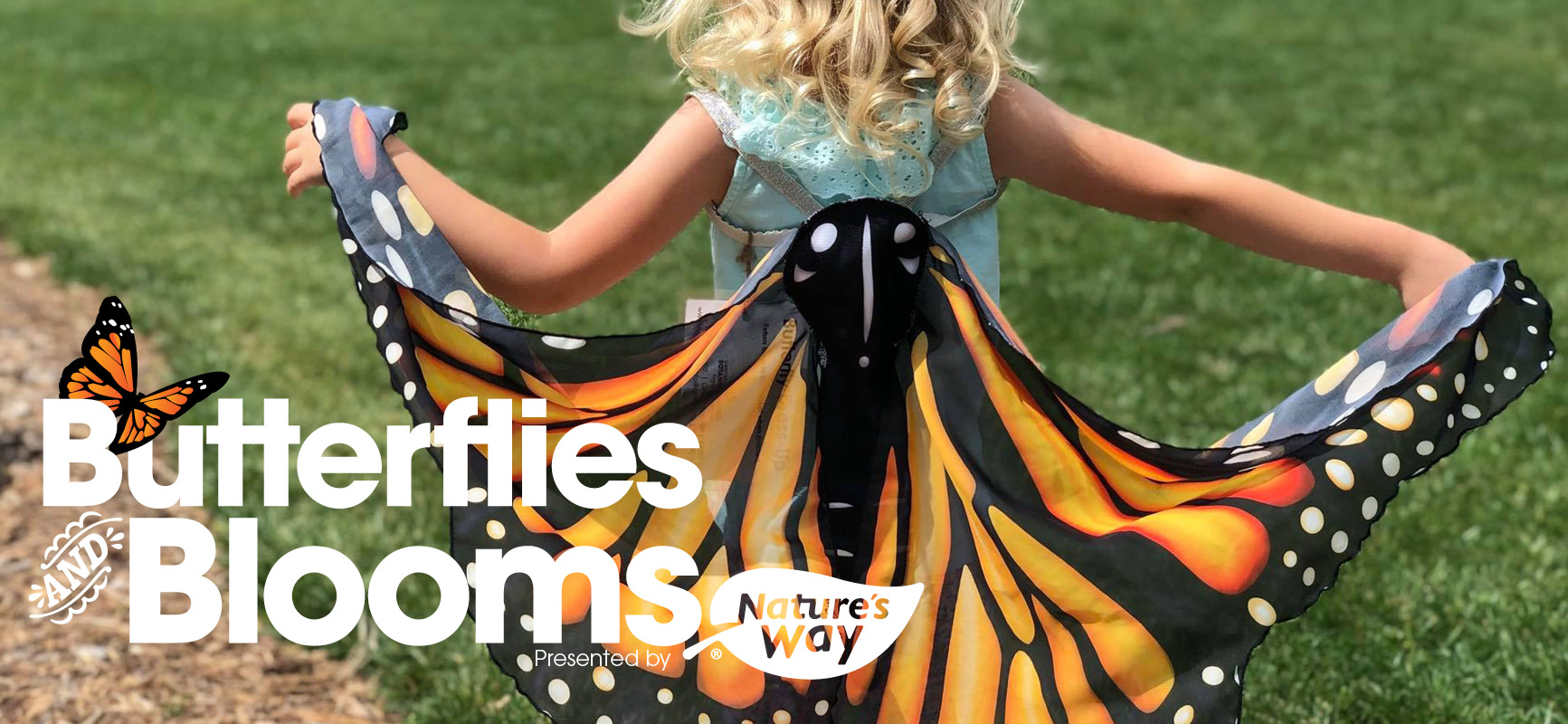 Butterflies & Blooms @ Green Bay Botanical Garden