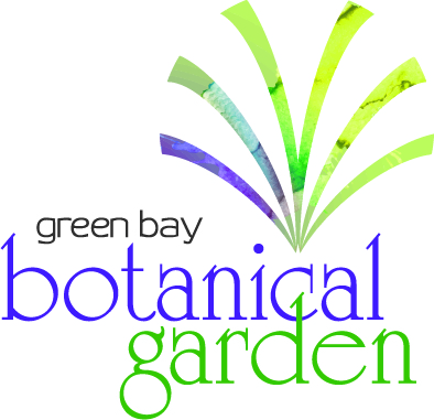 green bay botanical garden new logo