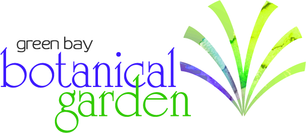 green bay botanical garden new logo horizontal