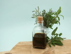 From Teas to Tinctures: An Intro to Medicinal Herbs @ Green Bay Botanical Garden