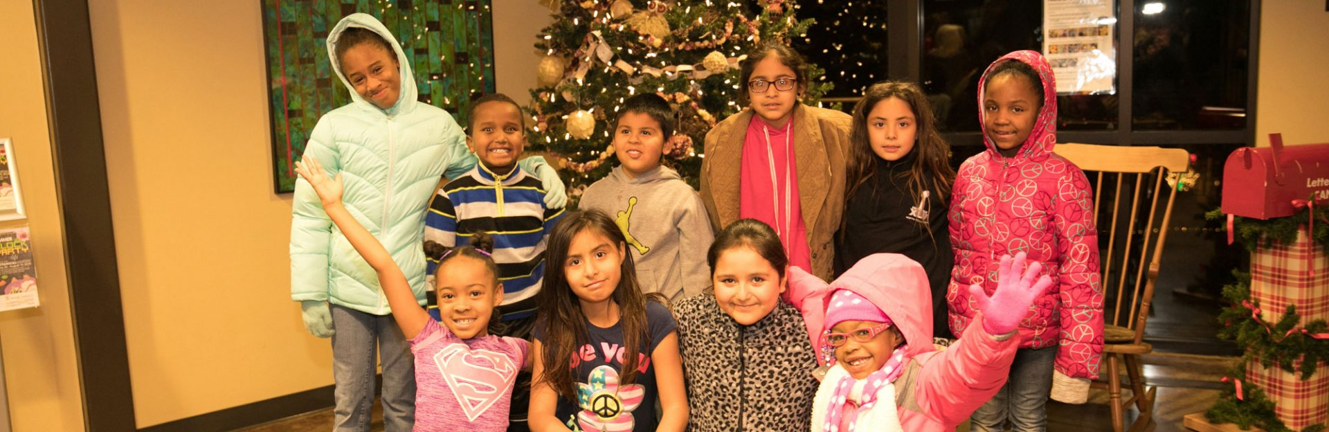 Family Nights during WPS Garden of Lights