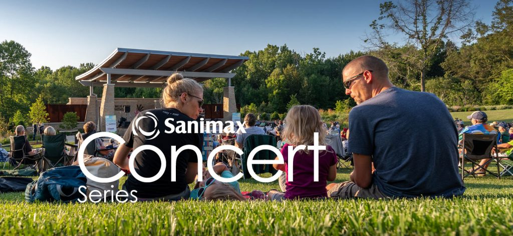 Sanimax Concert Series