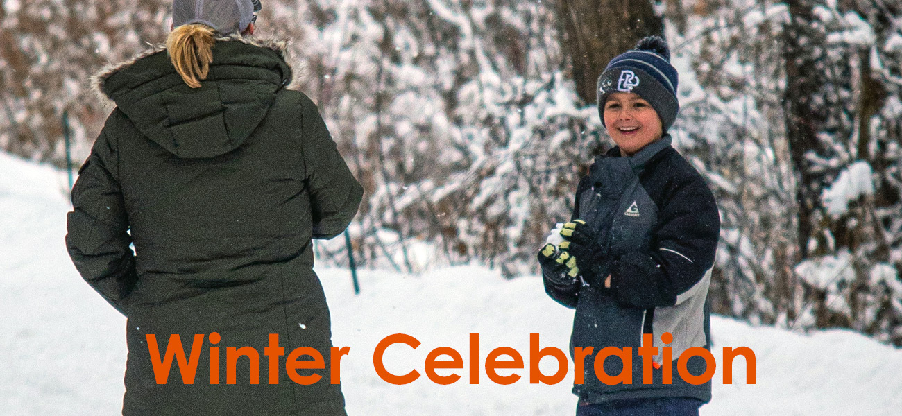 Winter Celebration @ Green Bay Botanical Garden | Green Bay | Wisconsin | United States